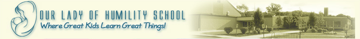 OLH School Banner