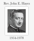 Father Hayes