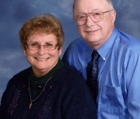 Deacon Jim & Gloria Askew