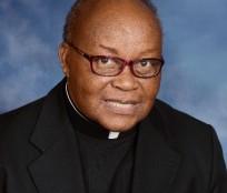 Rev. Valerian Laini
