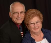 Deacon Bob & Sandy Ochsner