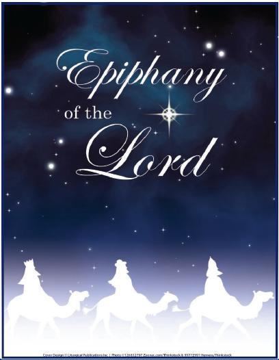 Ephipany2014
