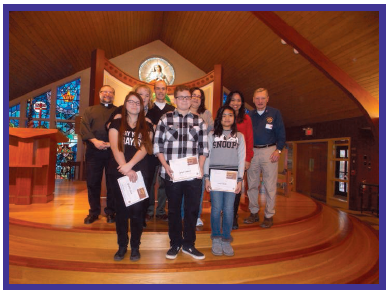 Ayn rand anthem essay contest winners