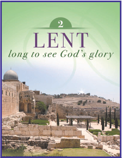 Second Sunday Lent