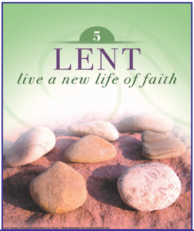 55th Sunday of Lent