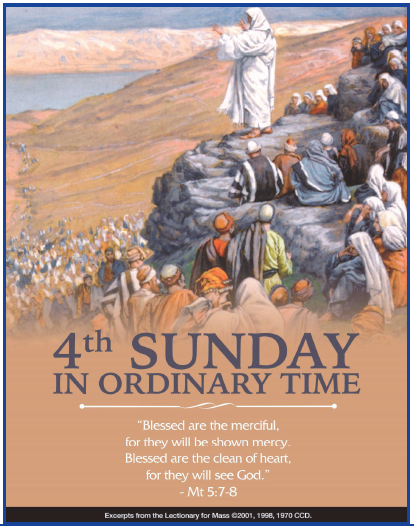 4th-sunday-in-ordianry-time-2017