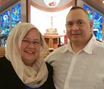 Deacon Marcelino & Brenda Hernandez