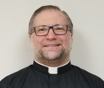 Rev. Paul Stemn